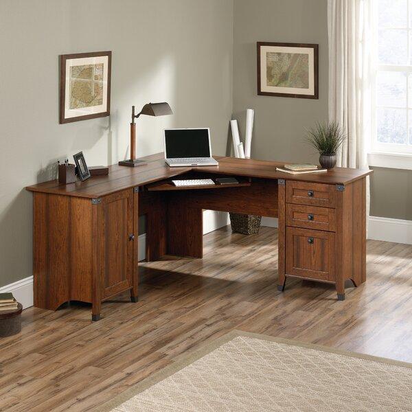 Chappel L Shaped Computer Desk by Trent Austin Design