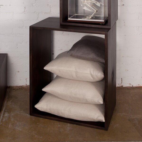 LAX Dark Series Limited Release Cube Unit Bookcase by Mash Studios