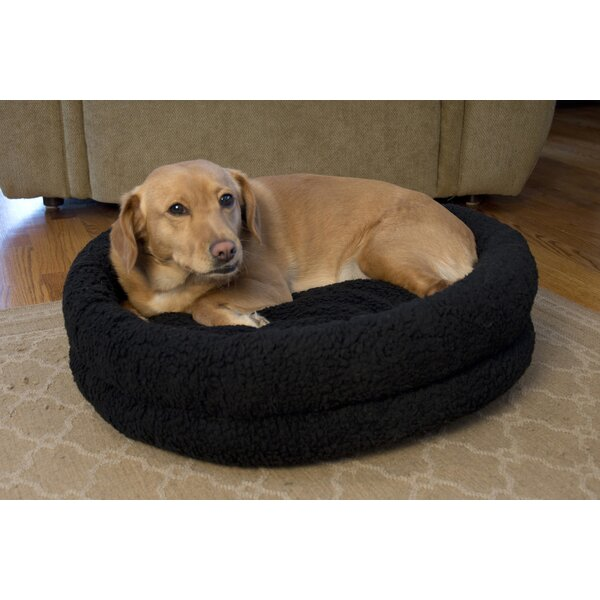 Alma Snuggle Bed by Tucker Murphy Pet