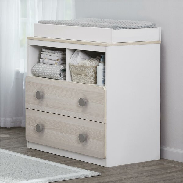 Prism Changing Table by Novogratz