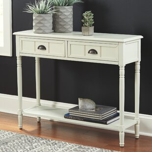 Savage Console Table