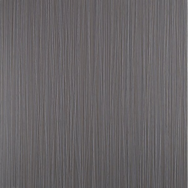Fabrique 24 x 24 Porcelain Field Tile in Noir Linen by Daltile