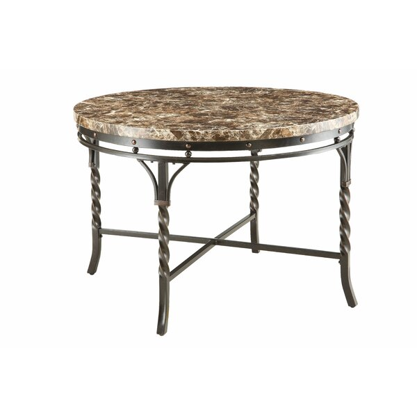 Sedgwick Dining Table by Fleur De Lis Living