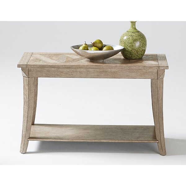 Ellsworth Console Table by Gracie Oaks