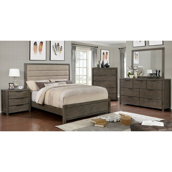 Elowen Panel Configurable Bedroom Set by Gracie Oaks