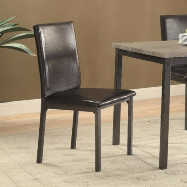 Ungar Upholstered Dining Chair (Set of 2) by Millwood Pines