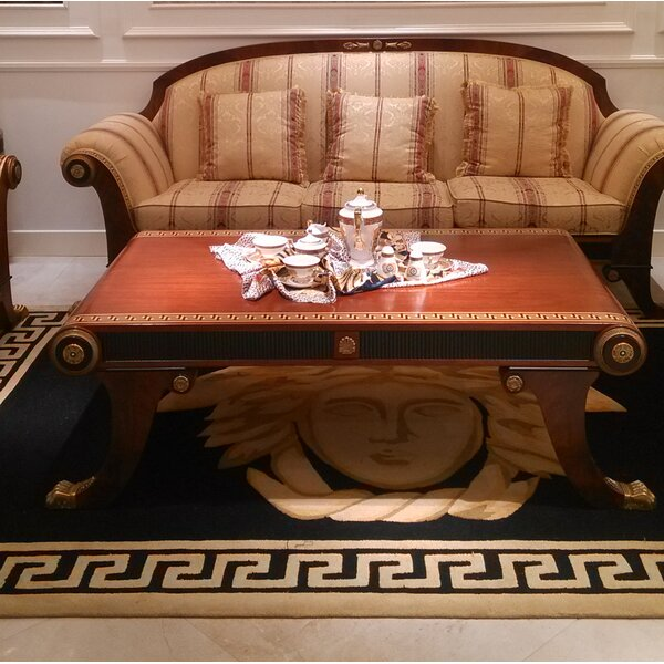 Gary Coffee Table by Astoria Grand