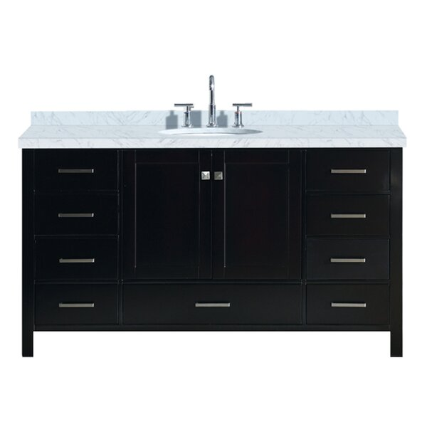 Utley 61 Single Bathroom Vanity Set by Andover Mills