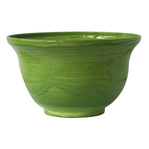 Van Andel Resin Pot Planter by Charlton Home
