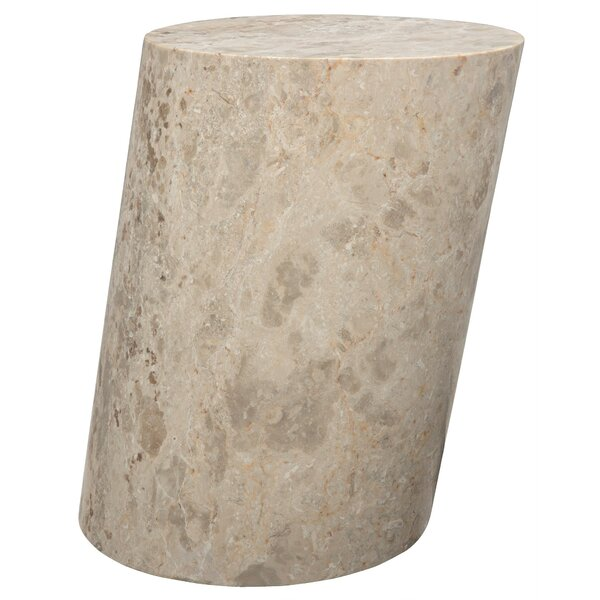 Cliff Accent Stool by Noir
