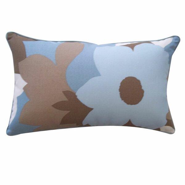 Lafferty Outdoor Lumbar Pillow