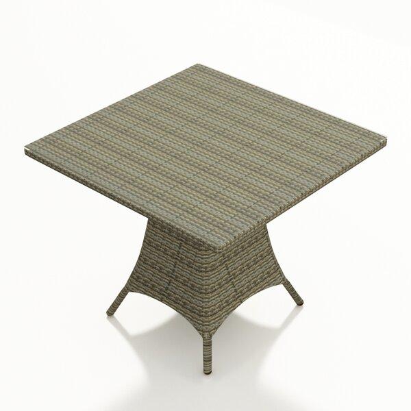 Dasaki Bar Table by Wrought Studio