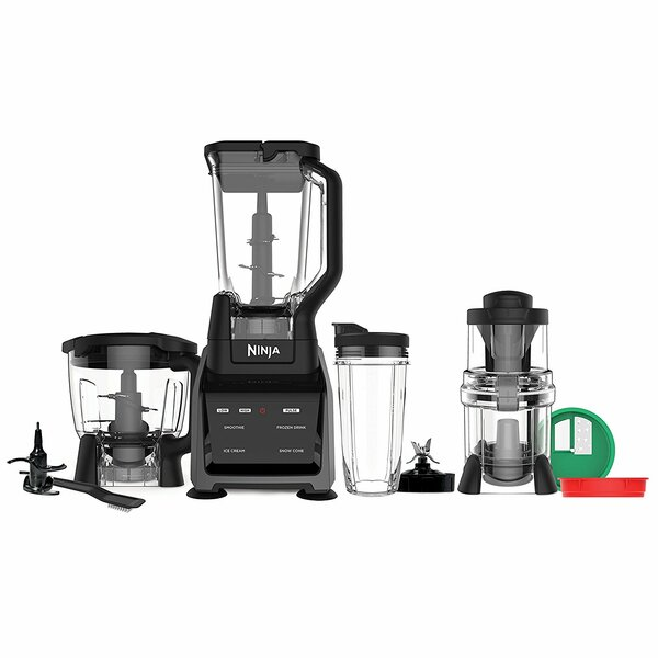 Nutri Intelli-Sense Kitchen System Countertop Blender by Ninja