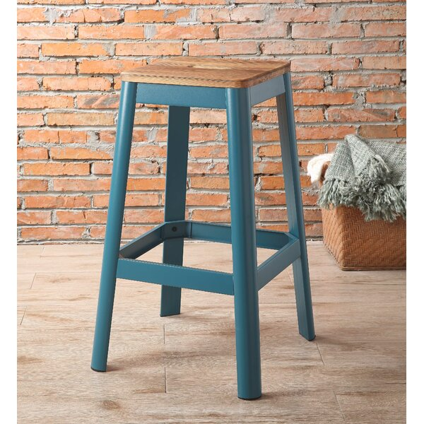Mee 30 Bar Stool by Williston Forge