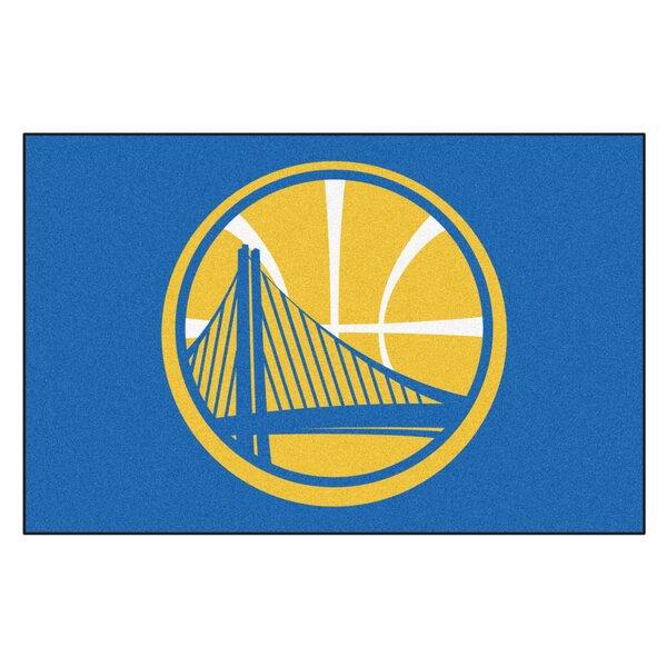 NBA - Golden State Warriors Doormat by FANMATS