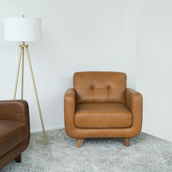 Elva Armchair by Corrigan Studio Corrigan Studio