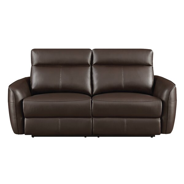 Scranton Reclining Sofa by Coaster