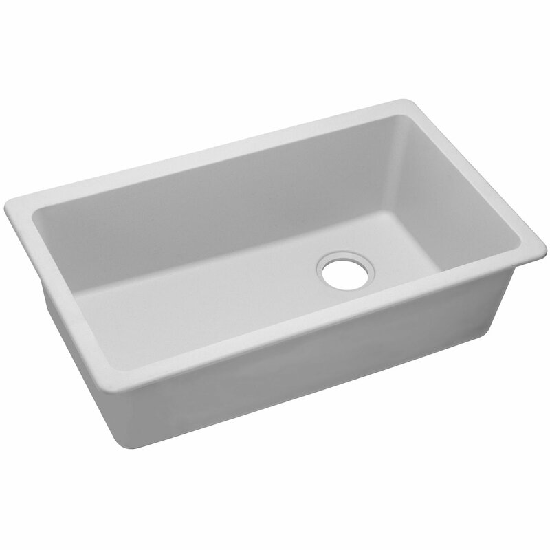 Superior Quartz Undermount Kitchen Sinks Part - 10: Default_name