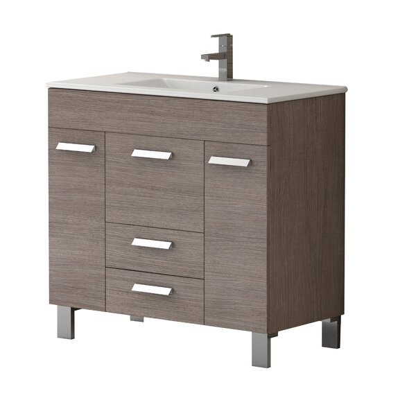 Annora 36 Single Bathroom Vanity Set by Orren Ellis