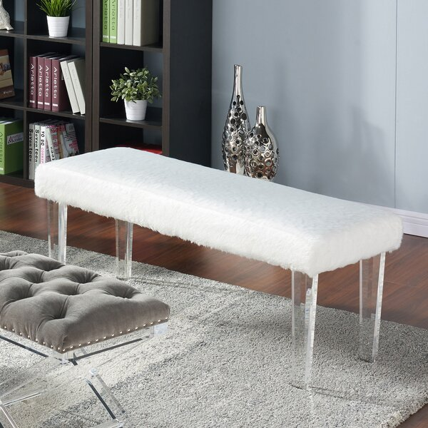 Upholstered Bench By !nspire Looking for