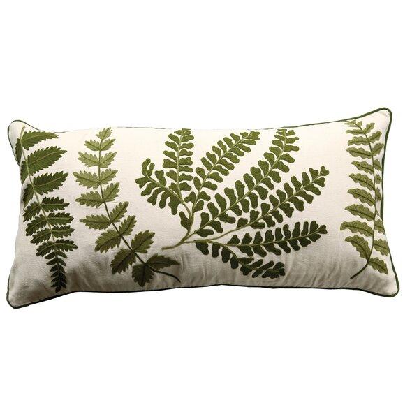 Seminole Lumbar Pillow by Laurel Foundry Modern Farmhouse