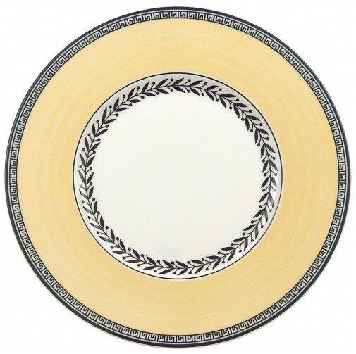 Audun 6.25 Fleur Bread and Butter Plate by Villeroy & Boch