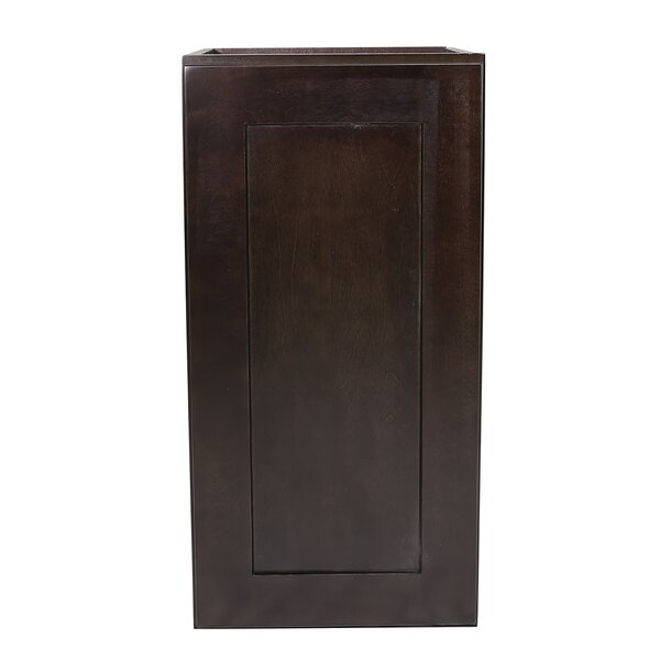 Brookings 30 x 12 Wall Cabinet by Design House