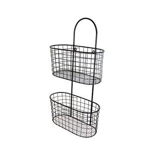 Wall Hanging Storage Baskets | Wayfair