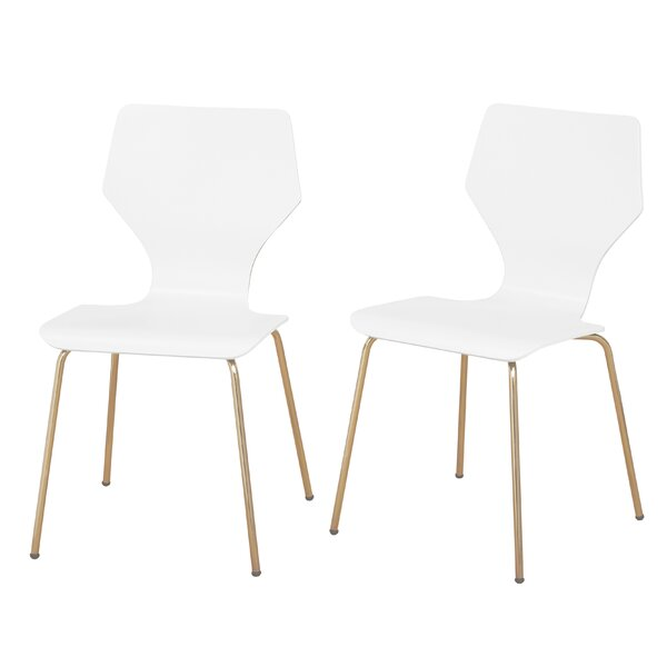 Crediton Dining Chair (Set of 2) by Corrigan Studio