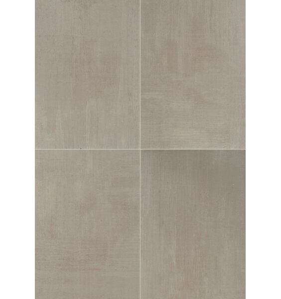 Clearview 4.5 x 8.5 Ceramic Field Tile in Gray by Itona Tile