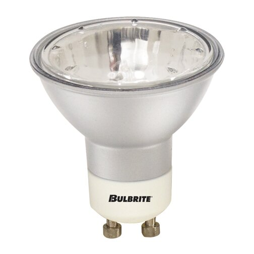 Silver 120-Volt Halogen Light Bulb (Set of 6) by Bulbrite Industries