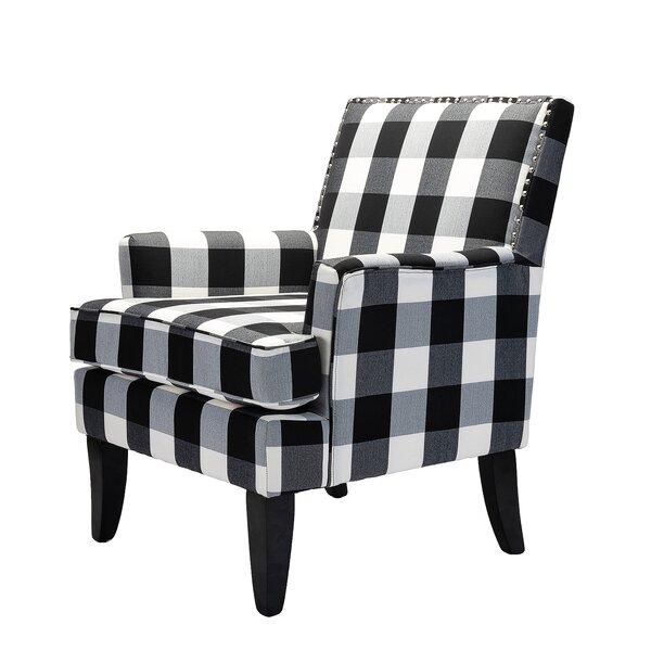 Rossmoyne Armchair by Gracie Oaks Gracie Oaks