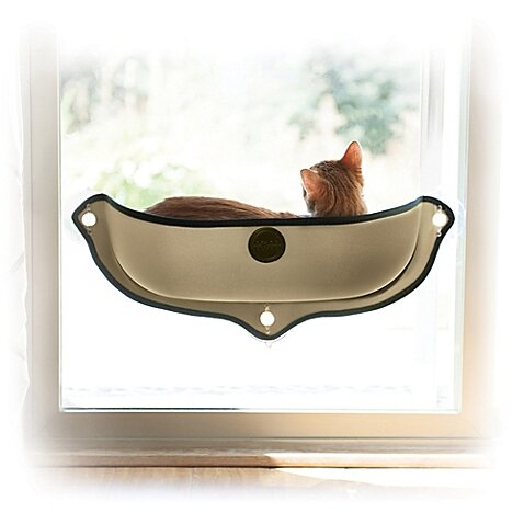Ez Mount Window Bed By K H Manufacturing.