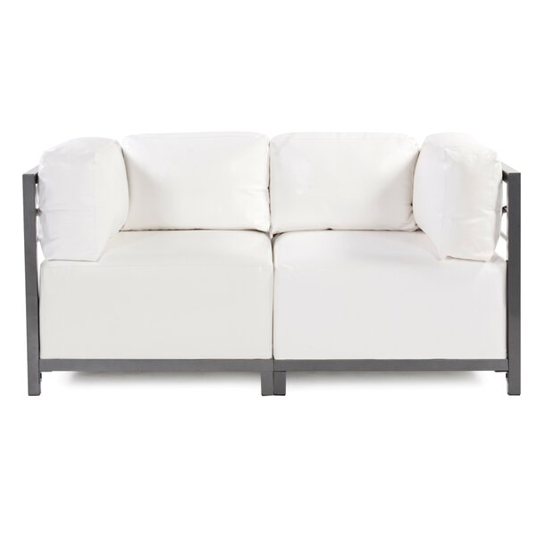 Woodsen Symmetrical Sectional by Latitude Run