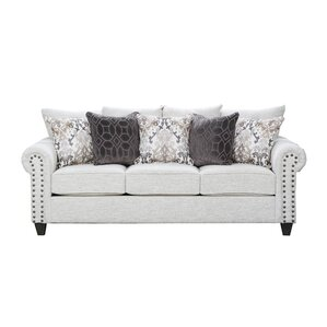 Dillard Sleeper Sofa By Simmons Upholstery