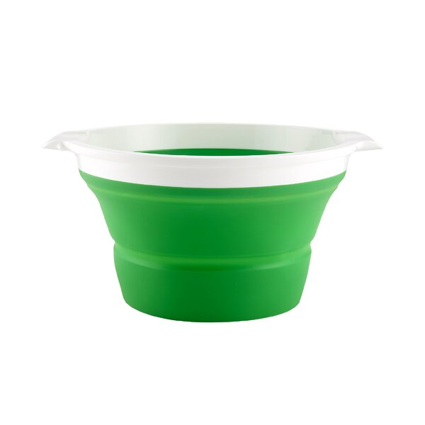 Fresh Collapsible Mixing Bowl by Farberware