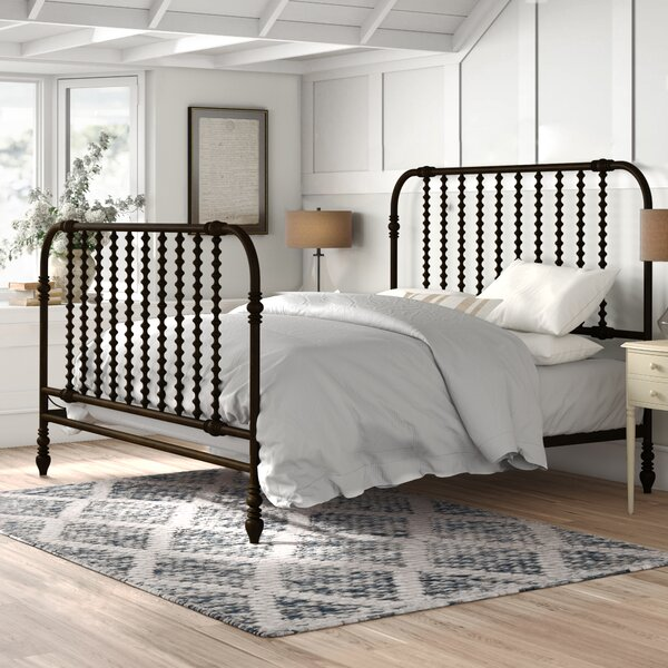 Bade Standard Bed by Canora Grey