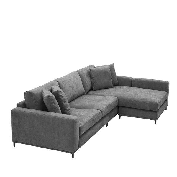 Feraud Lounge Sofa by Eichholtz