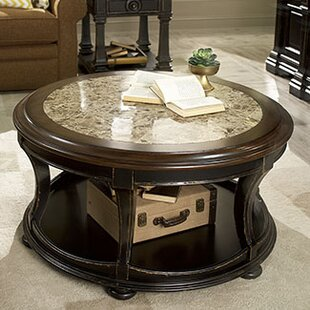 Kaufman Coffee Table Darby Home Co