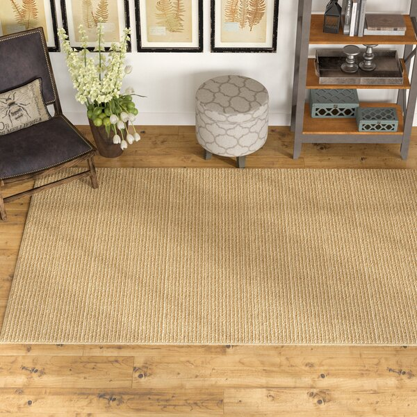 Kelton Natural Area Rug by Gracie Oaks