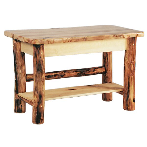 Lecompte Console Table By Millwood Pines