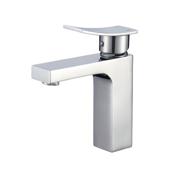 Yosa Single Hole Bathroom Faucet By Artevit