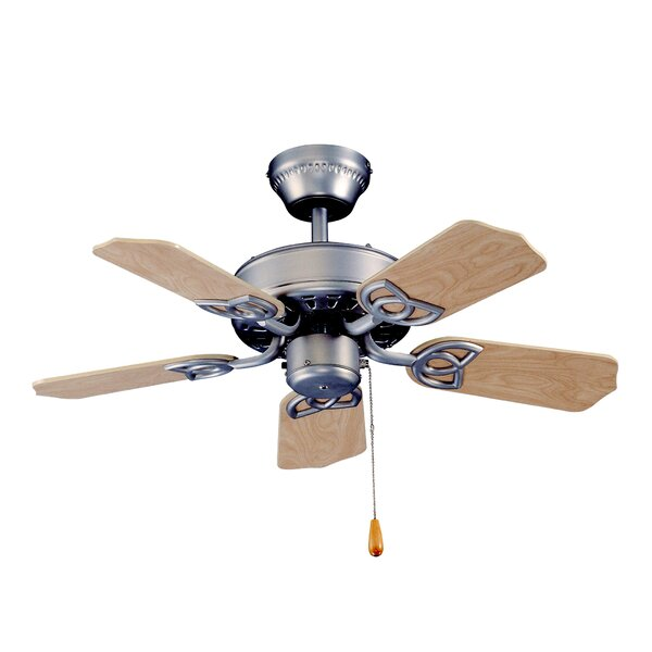 30 Junior 5-Blade Ceiling Fan by Royal Pacific