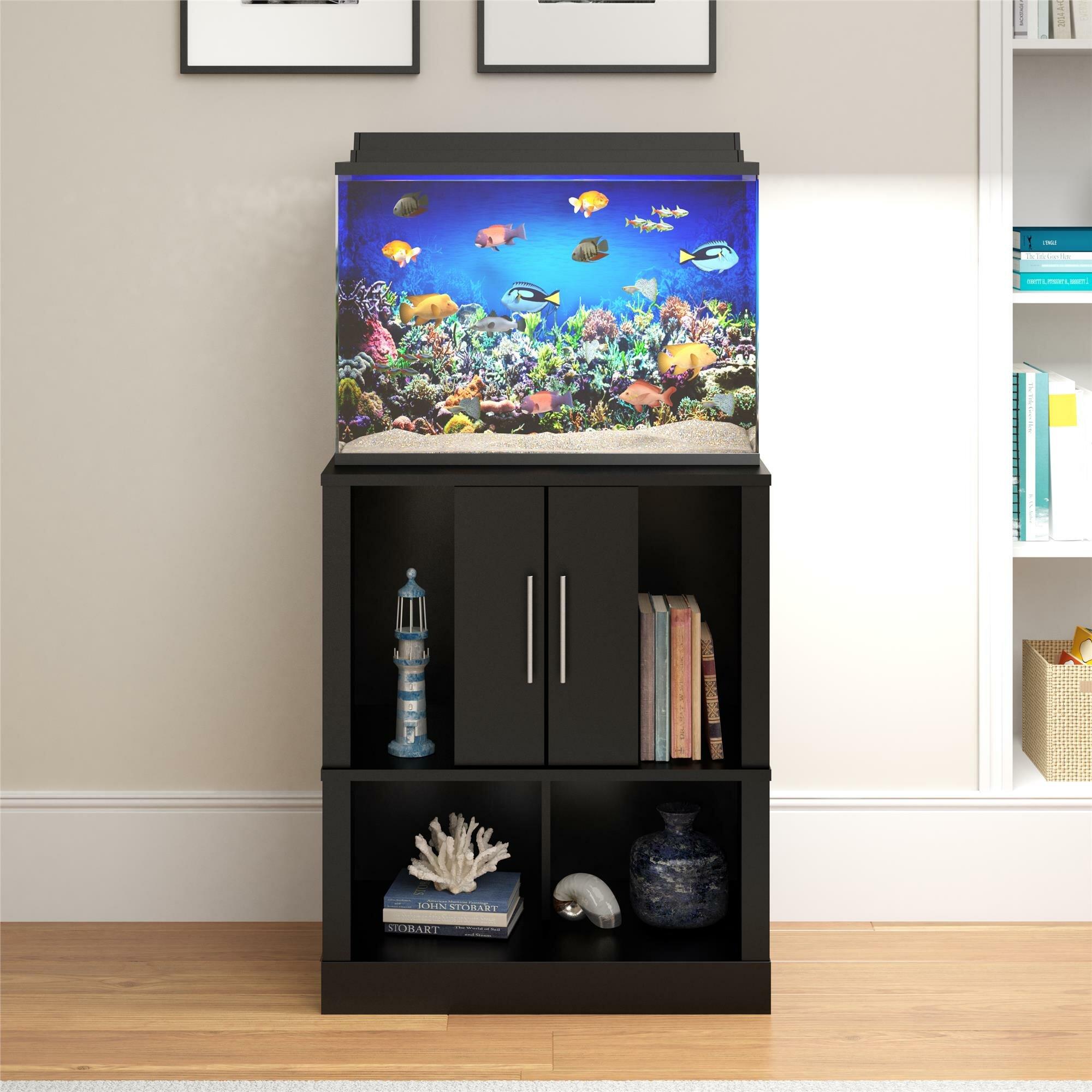 Delancey 20 Gallon Aquarium Stand