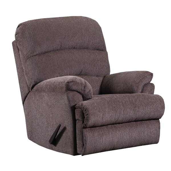 Shayne Manual Rocker Recliner