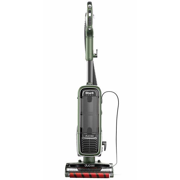 Apex Bagless Upright Vacuum with DuoClean Technology by Shark