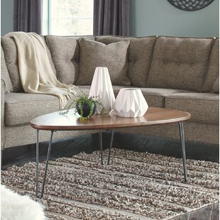 Schell Coffee Table by Wrought Studio