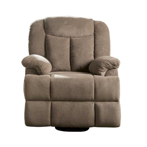 Lorsworth Reclining Massage Chair By Red Barrel Studio
