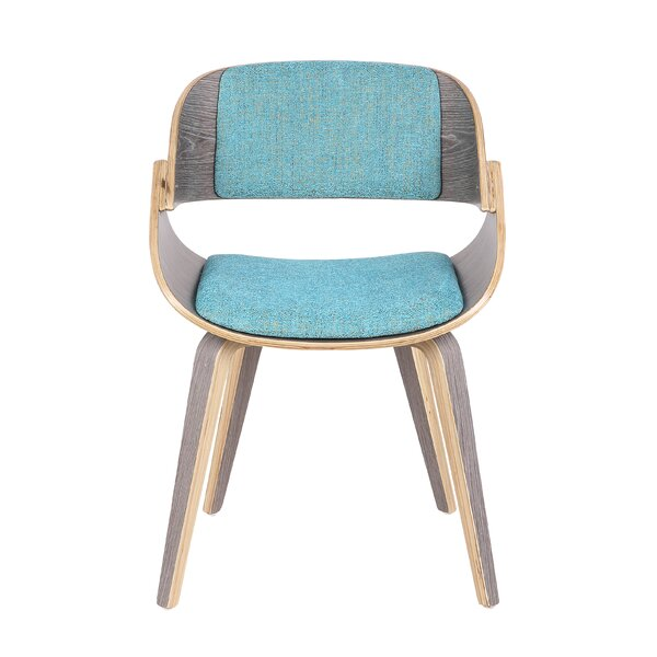 Edward Upholstered Dining Chair by Langley Street
