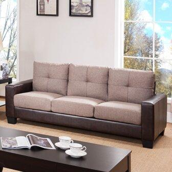 Wildon Home® Small Sofas Loveseats2